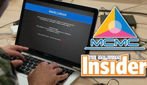 Padah Eksploit SPRM, Bukit Aman Panggil Ketua Editor TMI
