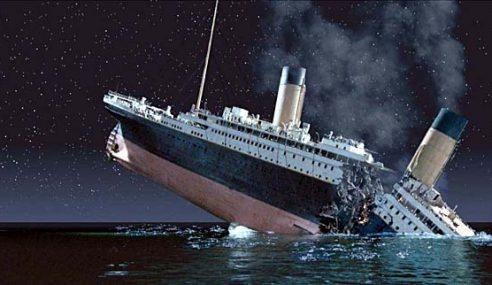 Pelayaran Pertama Titanic-II Pada 2018?
