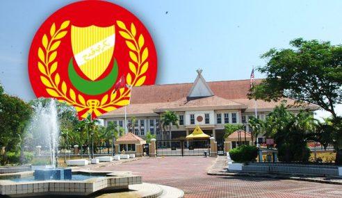 15 ADUN Pembangkang Kedah Menghadap Jemaah Pemangku