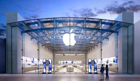 Kisah Di Sebalik Nama Besar Firma Teknologi, Apple Inc.