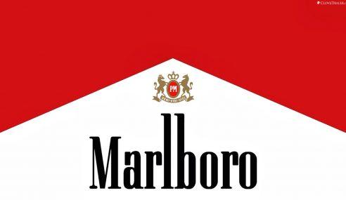 Pengasas Marlboro Pecat Pekerja, Labur Pada Rokok Elektronik