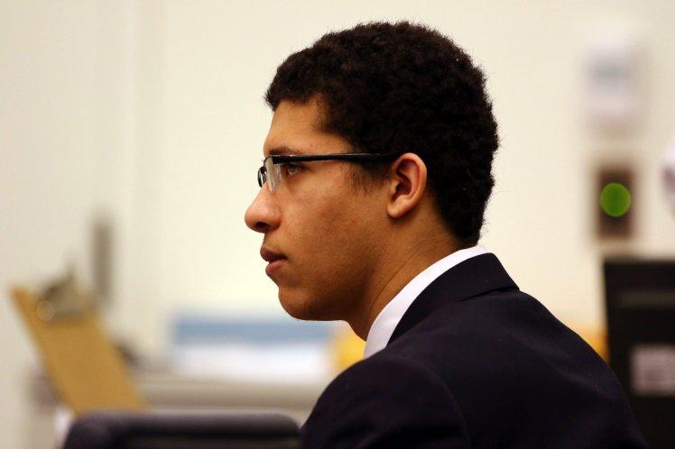 Remaja Rogol, Bunuh Guru Matematik Dipenjara Seumur Hidup