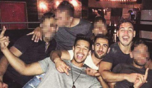 Tiga Lelaki Mengaku Rogol Dibebaskan Lepas Bagi Rasuah