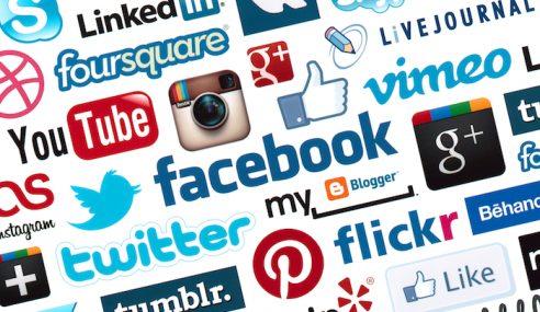 Video: Jika Media Sosial Adalah Seorang Lelaki?…