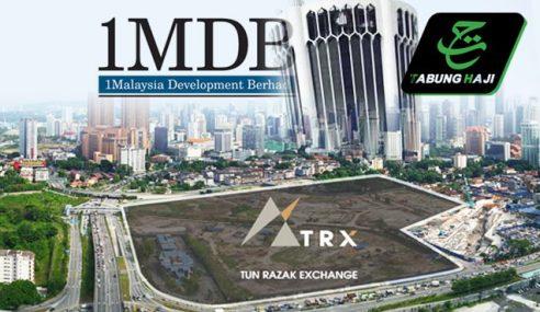 TH Tak Jual Tanah Di TRX Tapi Majukan Projek RM820 Juta