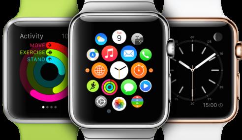 Ranking Jam Berjenama Dunia, Apple Watch Kalahkan Rolex