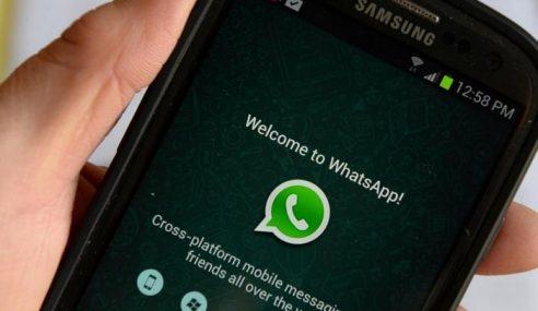 WhatsApp Kini Menyokong 256 Pengguna Dalam Group Chat