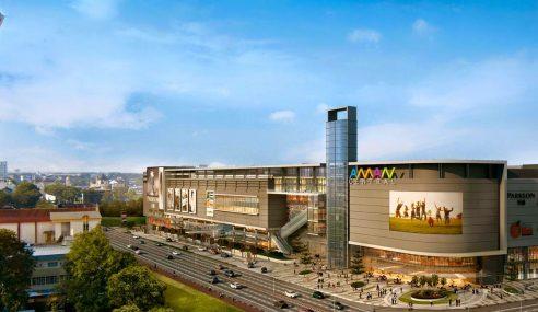Agong Rasmi Shopping Mall Terbesar Di Kedah