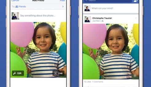 Polis Perancis Nasihat Ibu Bapa Jangan Muat Naik Gambar Anak