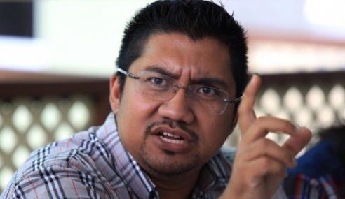 """Khairuddin Penipu, Dia Dalang Hancurkan Keluarga Anwar Dulu"""