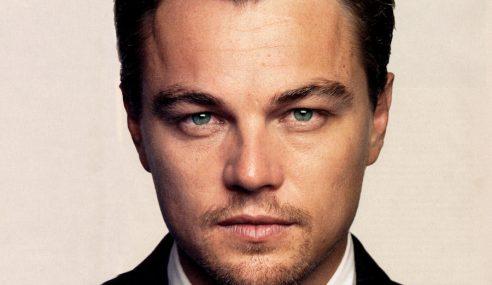 Aceh Terima Kunjungan Leonardo DiCaprio, Lihat Orang Utan
