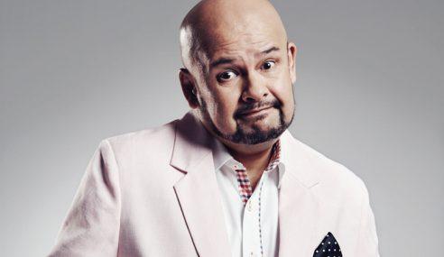 Raja Stand-Up Komedi Sindir Pemandu Teksi Mogok Di IG