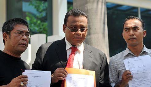 Peguam Buat Laporan Polis 'Kebiadaban' Malaysiakini