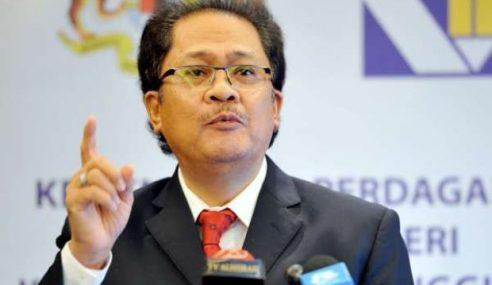 Datuk Seri Alias Ahmad Dilantik Setiausaha Majlis Keselamatan Negara