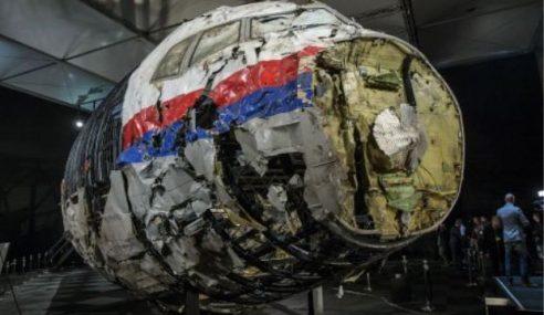 "MH17: ""5 Tahun Kami Sabar, Akhirnya…"""