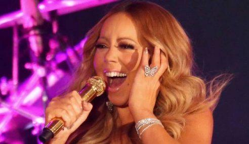 Mariah Carey Teruskan Perangai Diva