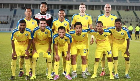 Kegagalan Pahang Pada Saingan Piala FA Bukan Penamat