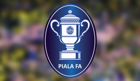 Piala FA: 28,000 Tiket Kedah Vs JDT