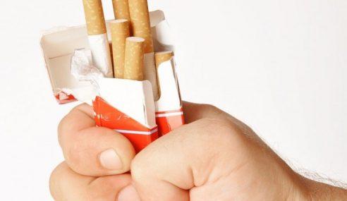 Perkara 'Best' Yang Boleh Dikecapi Jika Henti Merokok