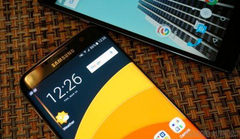 Skrin AMOLED Kini Lebih Murah Berbanding LCD