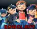 Tiga Hari Tayangan, Filem Boboiboy Kutip RM2 Juta