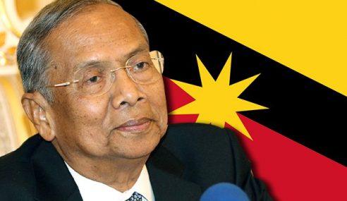 DUN Sarawak Bubar 11 April – Adenan Satem