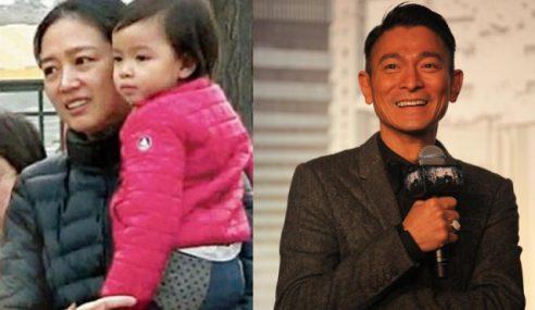 Terlampau Jaga Privasi, Andy Lau Beli Banglo Khas Untuk Anak