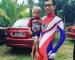 Ajak Shiro Jadi Ultraman, Tunai Hajat Adik Hafiq Qayyum