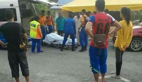 Lagi Tragedi Hiking, 2 Lelaki Maut Di Gunung Datuk