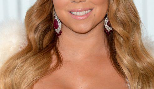 Mariah Carey Digelar Ahli Sihir Oleh Abang Kandungnya