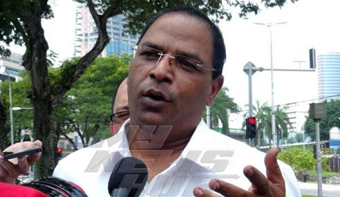 PMSP Buat Laporan Polis Terhadap Dokumentari Four Corners
