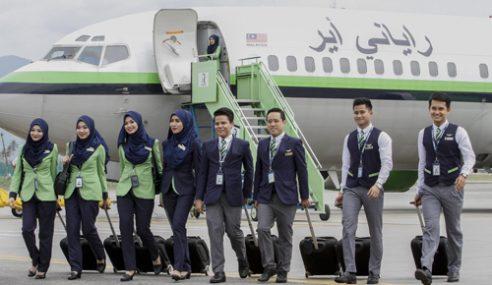 Staf Rayani Air Biadap, Tak Profesional Dalam Sesi Interview?