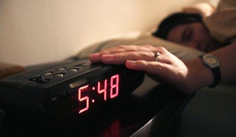 Satu Pertiga Rakyat Singapura Susah Tidur