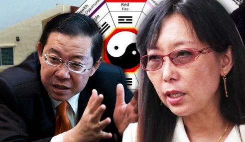 Feng Shui LGE Sendiri Punca Banglo Makin Bermasalah?