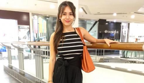 Siti Saleha Jadi Diri Sendiri, Tak Mahu Kongsi Kisah Peribadi