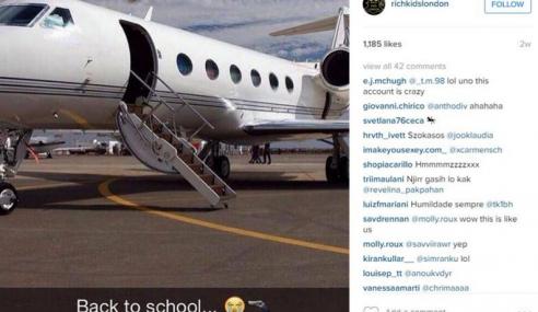 Anak 'Show Off' Di Instagram, Ibu Bapa Berdepan Masalah