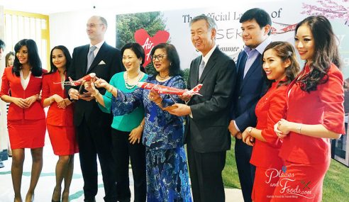 AirAsia X Sasar Tingkat Kapasiti Operasi Sehingga 15 Peratus Tahun Ini