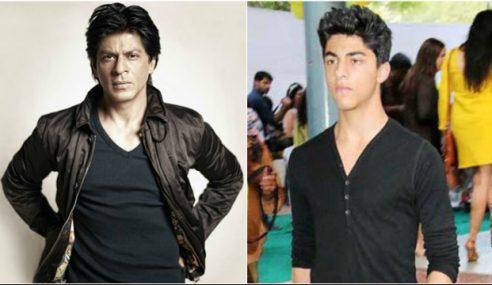 Anak Tertekan Hingga Tak Mengaku Shah Rukh Khan Bapa