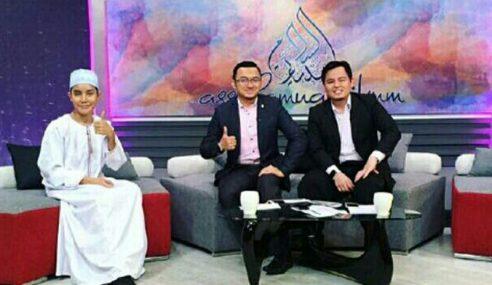 Meriahkan Kempen #IslamIsFirstClass TV AlHijrah