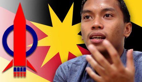 Anak Melayu Jadi Calon DAP Biadap Gelar BN Bodoh