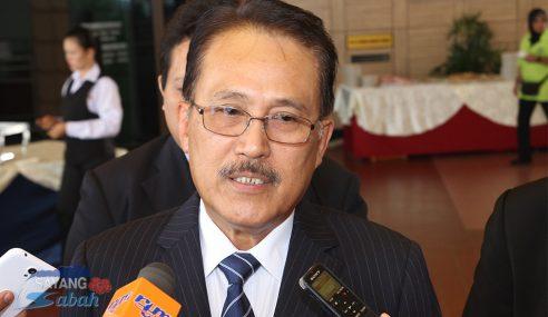 Usul Insiden Penculikan Di Perairan Sabah Dibentang Di Dewan Rakyat