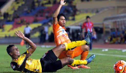 Piala FA: PKNS FC Gagal Bawa Bekalan Selesa