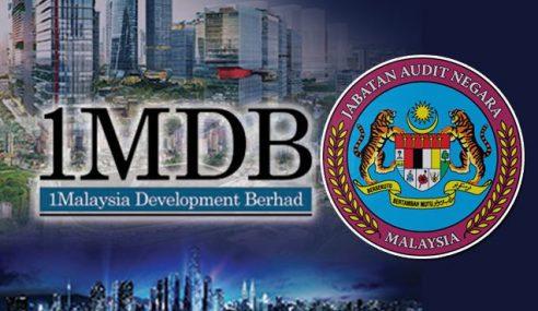 Siasatan PAC Ke atas 1MDB Komprehensif – Anggota PAC