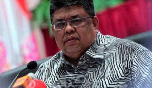 MT UMNO Berhak Suara Isu Pemecatan Muhyiddin Dan Mukhriz
