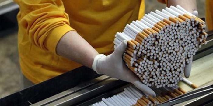 MSCSPGA Dakwa Rugi Setengah Bilion Ringgit Kerana Rokok Seludup