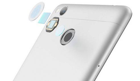 Xiaomi Redmi 3 Pro Diperkenalkan, Dengan Sokongan Pengimbas Cap Jari