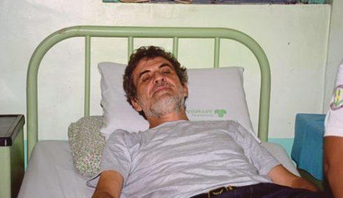 Abu Sayyaf Bebaskan Tebusan Warga Itali