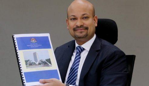 Lembaga Pengarah 1MDB Tawar Letak Jawatan