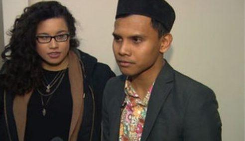 Pelajar Gay, Murtad Dapat Status Pelarian Di Kanada