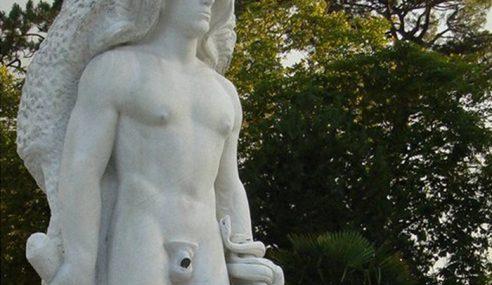 Berang Kerap Dicuri, Zakar Dewa Hercules Dibuat Mudah Alih